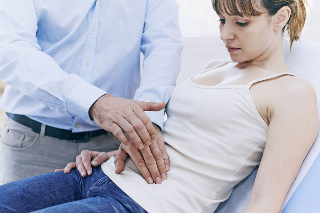 Best gastroenterologist in Dubai